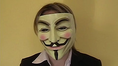 Anonymous at ROFLCon