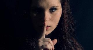Silence, please