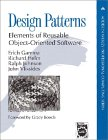 [Design Patterns: Elements of Reusable Object-Oriented Software cover]