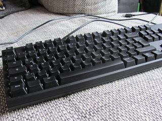 WASD Keyboards CODE V2B Keyboard
