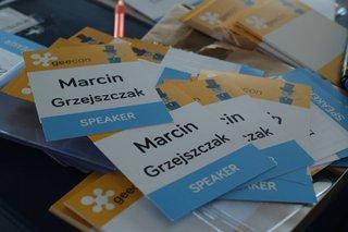 Everyone is Marcin Grzejszczak today