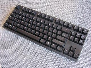 Cooler Master NovaTouch TKL Keyboard