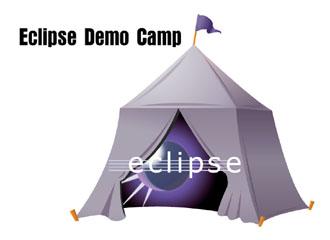 Eclipse DemoCamp Logo