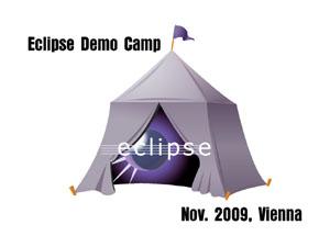 DemoCamp 2009 Title