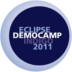 Eclipse DCV4 Logo